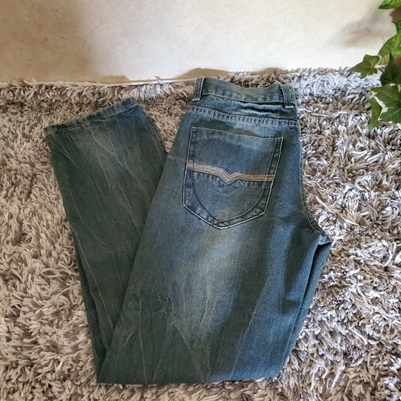 GS115 Other - Men's GS115 size 34×30 Jean's